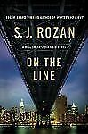 BUY 2 GET 1 FREE On the Line 10 by S. J. Rozan (2010, Hardcover)