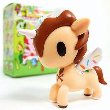 """Tokidoki Unicorno Series 4 CORNETTO 3"""" Mini Vinyl Figure Opened Blind Box"""