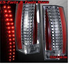 Cadillac Escalade US LED Rückleuchten chrom 07 - 13 2007 2011 2010 2012 2013 12