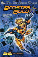 Booster Gold: 52 Pickup-ExLibrary
