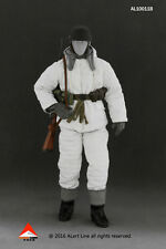 """Toys City 1/6 Scale 12"""" WWII German Wehrmacht Paratroopers Jacket Suit AL-10011B"""