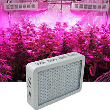 1000W LED indoor Grow Light Lamp Full Spectrum Panel Medical Veg Flower Plant