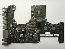 Macbook Pro 15 Late 2011 A1286 - Logic Board CPU 2.2GHz i7 GPU HD 6750M 512 MB