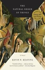 The Natural Order of Things (Vintage Contemporaries)-ExLibrary