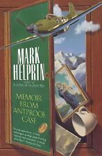 Memoir from Antproof Case by Mark Helprin (1996 PB)