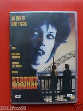film movie dvds Melanie Griffith Sting Tommy Lee Jones Stormy Monday Mike Figgis