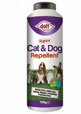 337782 Doff Super Cat & Dog Repellent 700g