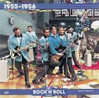 THE ROCK 'N' ROLL ERA : 1955-1956 / CD (TIME-LIFE MUSIC TL 516/07) - TOP-ZUSTAND