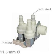 Magnetventil Ventil Waschmaschine Original Miele 4035200 / 2223540 120/240V