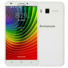 """LENOVO A916 4G LTE 5.5"""" OCTA CORE DUAL SIM ANDROID UNLOCKED MOBILE+4 Free Gift"""