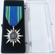 Médaille Ordre Chevalier du Mérite Maritime / Marine Marchande