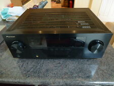 PIONEER AV AUDIO VISUAL AMP AMPLIFIER RECEIVER VSX-922-K WITH REMOTE