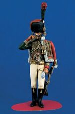 Verlinden 120mm (1/16) Chasseur a Cheval of the Imperial Guard (Napoleonic) 1199