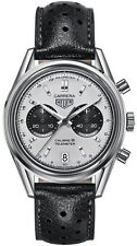 BRAND NEW TAG HEUER CARRERA CALIBRE 18 TELEMETER MENS WATCH | CAR221A.FC6353