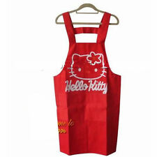 Brand New Cute Hello Kitty Cooking Apron Adult Size
