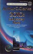 Partial Set Series - Lot of 3 Space Odyssey HARDCOVERS by Arthur C. Clarke