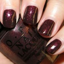 OPI Nail Polish TEASE-Y DOES IT HL B14 Burlesque 2010 Discontinued Full size