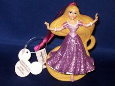 DISNEY PARKS Tangled RAPUNZEL Princess Ornament - NEW