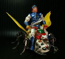Guardian Zoser Scorpion Rider MOTU KO Mechanical WORKING Bootleg Sectaurs Patrol