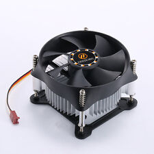 NEEDCOOL D300 95W CPU Cooler Fan & Disipador de calor para i3/i5/i7 Pentium 1150 1155/56 G