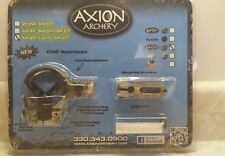 LH Arrow Rest Axion Archery Raze Lock Rest Lost Camo AT
