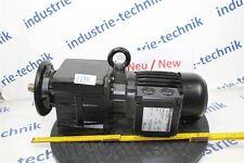Bauer 0,25 KW 56 min Getriebemotor BG10-37/D06LA4/SP gearbox