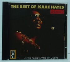 CD Isaac Hayes the Best of Isaac Hayes vol.2 stax 1986