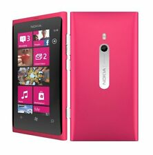 Nokia Lumia 800 Matt MAGENTA 16gb Windows Phone Senza SIM-lock
