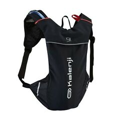 Kalenji Hydration Backpack with Water Bladder Running Cycling FAST SHIPPING