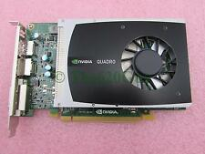 Lenovo 89Y8856 NVIDIA Quadro 2000 1GB DDR5 128-Bit PCIe x16 Workstation Video...