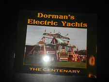 Dorman's Electric Yachts (The Centenary) by Kevin Scrivens and Stephen Smith