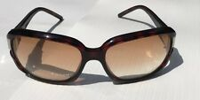Jimmy Choo Lisa/S Sunglasses Tortoise frame Lt Brown Lens Women 100% Authentic