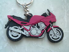 EXCLUSIVE YAMAHA XJ900N XJ900 XJ 900 DIVERSION KEYRING RUBBER VERY LIMITED