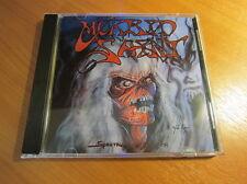 Morbid Saint - Spectrum of Death CD
