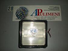 37400000 FANALE AVVISATORE (REAR LAMPS) RETROMARCIA SONORO/LUMINOSO 24V TIR