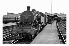 bb0243 - Belfast York Road Railway Station , N Ireland in 1960 - photograph