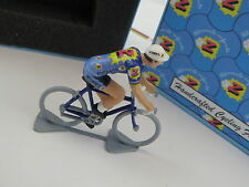 Greg Lemond Z Team 1991 Rouleur Cycling Figure Gift Box Tour De France Rapha