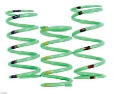 Team Arctic Cat Steel Primary Springs Lime Green/Yellow Arctic Cat 210210-001