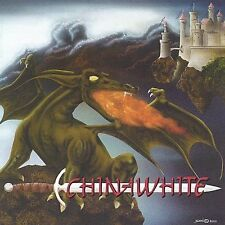 Chinawhite - Breathe Fire (CD, 2000, Rock Company, Dutch Indie)