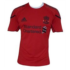 Liverpool FC 11/12 Training Jersey RED - Size 2XL - HALF ORIGINAL PRICE!