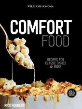 Comfort Food Williams-Sonoma: Recipes for Classic Dishes & More