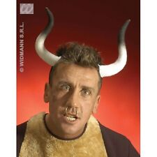 Bull Horns Novelty Prop for Farm Animal Cow Fancy Dress Accessory