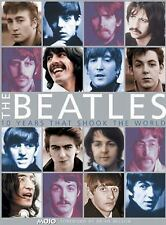 The Beatles: 10 Years That Shook the World-ExLibrary