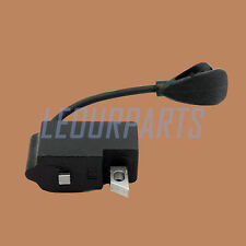 Ignition Coil for STIHL HS81 HS86 HS81R HS86R HS81T Strimmer Trimmer 42374001302