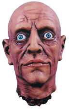 LIFESIZE BLOODY DECAPITATED REALISTIC HEAD HAUNTED HOUSE HALLOWEEN PROP ZOMBIE
