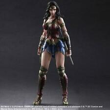 Square Enix Batman v Superman Dawn of Justice Play Arts Kai Wonder Woman Figure