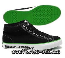 Mens CONVERSE ALL STAR CONS CTS Thrasher Mid Skate Sneakers 40 Taglia UK 7