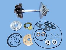 Ford 6BT 5.9L 160-175HP Diesel HX35W Turbo Comp Wheel & Shaft & Rebuild Kit Kits