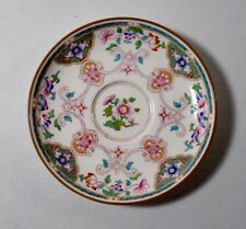 MINTON J. Seth Hopkins Pattern # B785 Saucer 5-1/2""