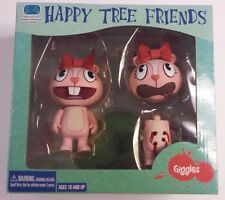 Happy Tree Friends Giggles Cut-Up Deluxe Figure Set